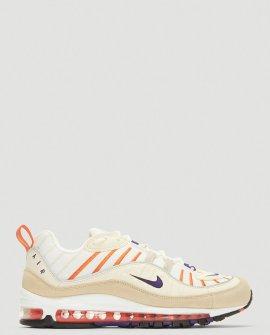 NIKE Air Max 98 Sneakers in Beige