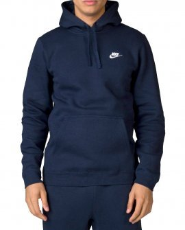 Navy Blue NIKE Pullover sweater