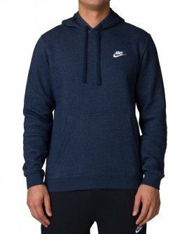Navy Blue Nike Sweatshirt