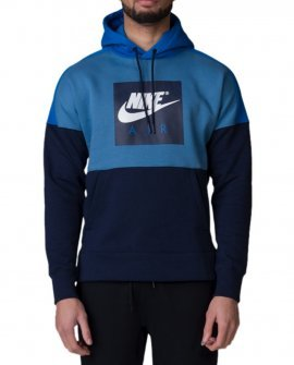 Nike Air Fleece Sweater Mens