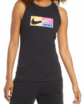 Nike Icon Clash Dri-FIT Tank