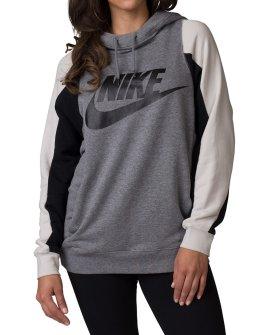 Nike NSW Modern Colorblock Sweater