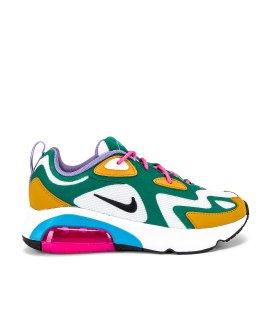 Nike Sneakers Women's Air Max 200