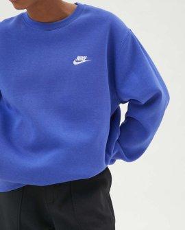 Nike Sportswear Club Crew Neck Sweatshirt