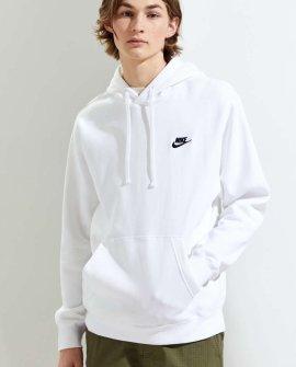 Nike Sportswear Club Fleece Hoodie Sweatshirt