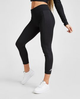Nike Sportswear Emea Ribbed Crop Leggings