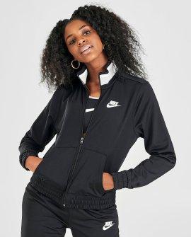 Nike Sportswear Heritage Polyknit Jacket.