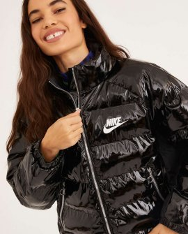 Nike Sportswear Icon Clash Puffer Jacket