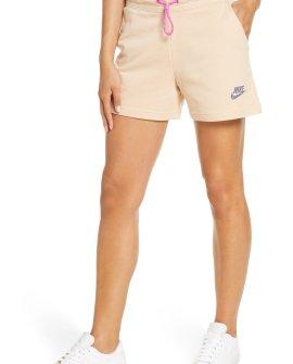 Nike Sportswear Icon Clash Shorts