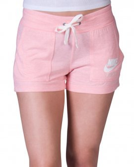 Nike Womens Pink Vintage Shorts