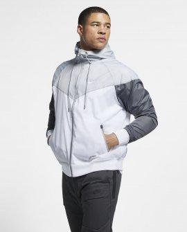 Men's Hooded Windbreaker Nike Sportswear Windrunner