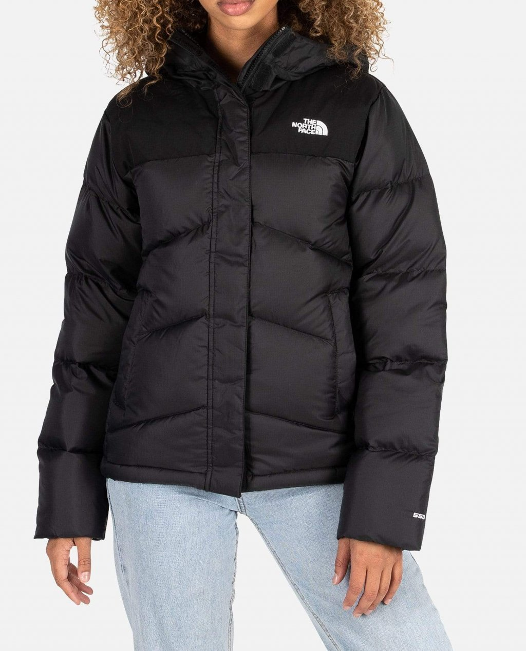 North Face Balham insulated jacket