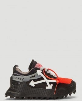 OFF-WHITE Odsy-1000 Sneakers in Black