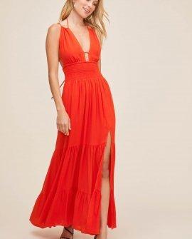 Ooh Lala Maxi Dress