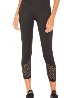 Perfect Angles Capri Legging