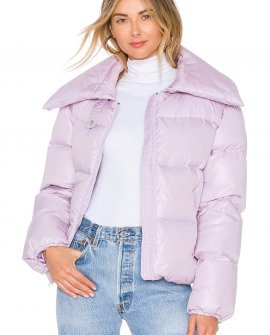 Puffer Jacket By KENDALL + KYLIE