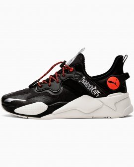 Puma x Thundercats RS-X T3CH Cat's Lair Sneakers