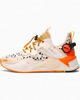 Puma x Thundercats RS-X T3CH Cheetara Women's Sneakers