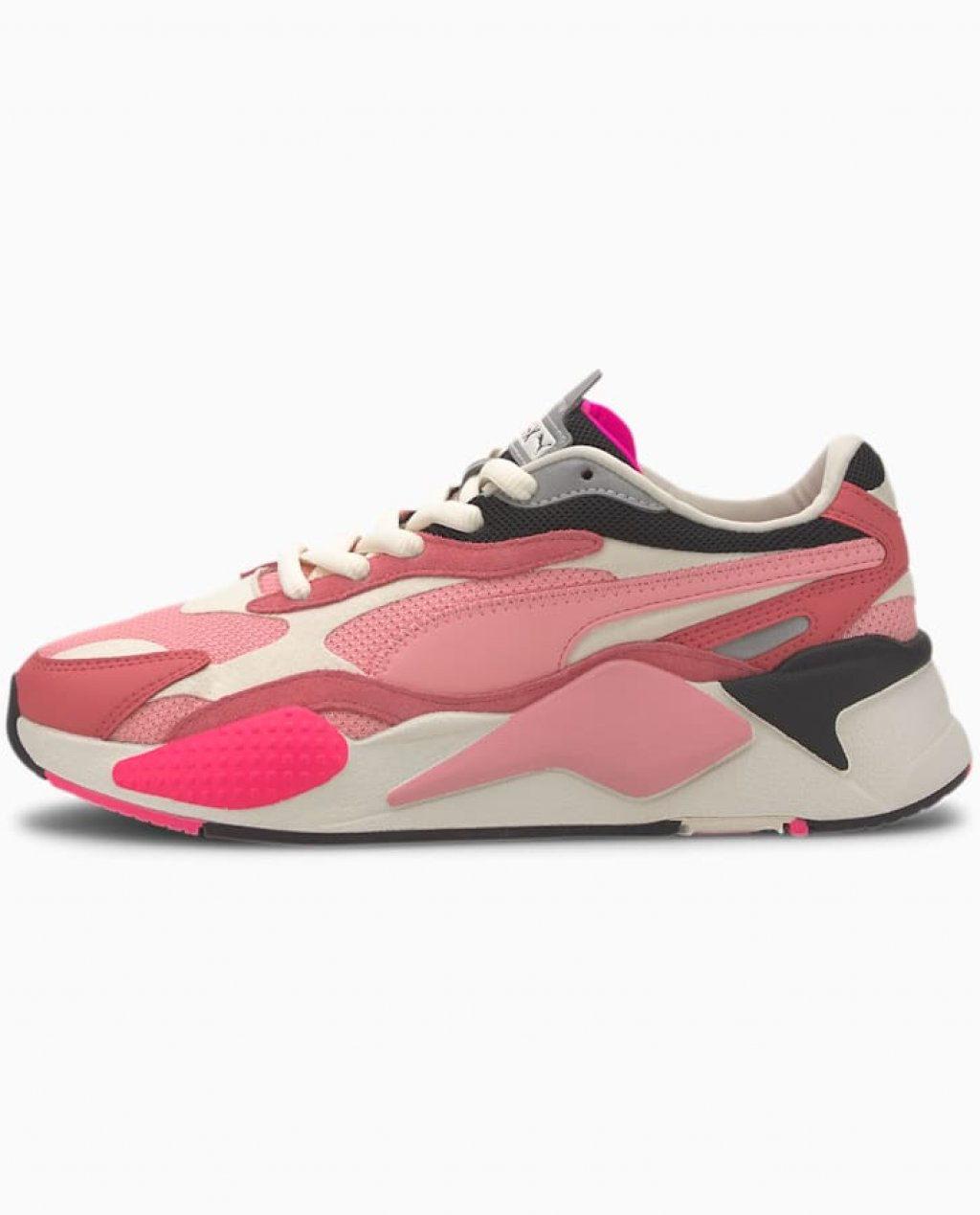 RS-X³ Puzzle Womens Sneakers