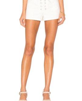 Ravenna Lace Front Short
