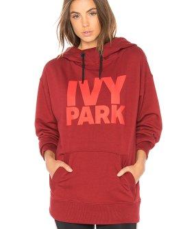 Red IVY Park Hoodie
