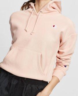 Reverse Weave Small C Hood