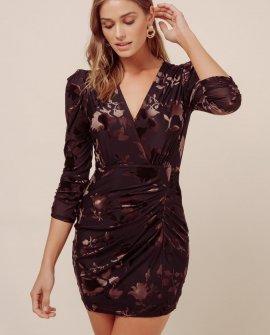 Rosaline Bodycon Dress