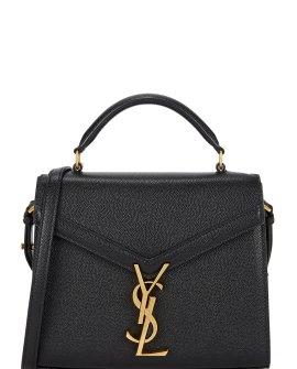 Saint Laurent Cassandra top handle bag