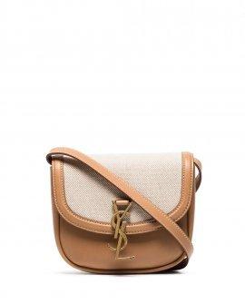 Saint Laurent mini Kaia crossbody bag