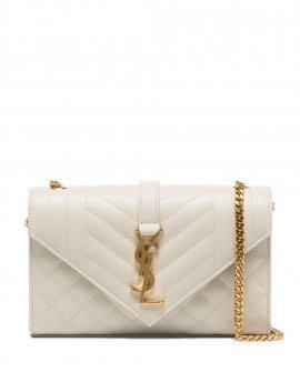 Saint Laurent small envelope shoulder bag