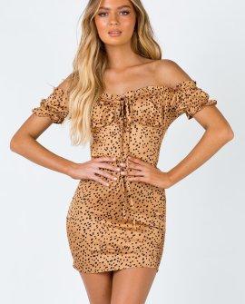 Sakiri Mini Dress