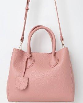 Savy Select Blush Pink Tote Bag