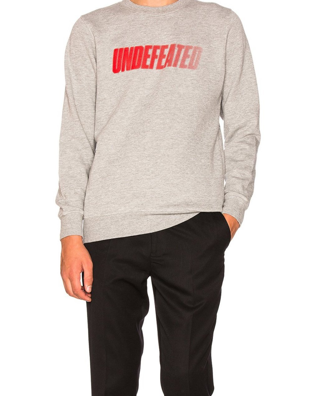 Speed Tone Pullover