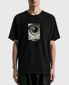Stussy Acid Eye T-Shirt