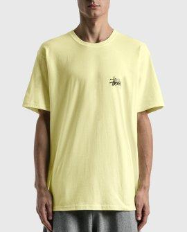 Stussy Basic T-Shirt