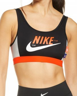 Swoosh Icon Dri-FIT Sports Bra