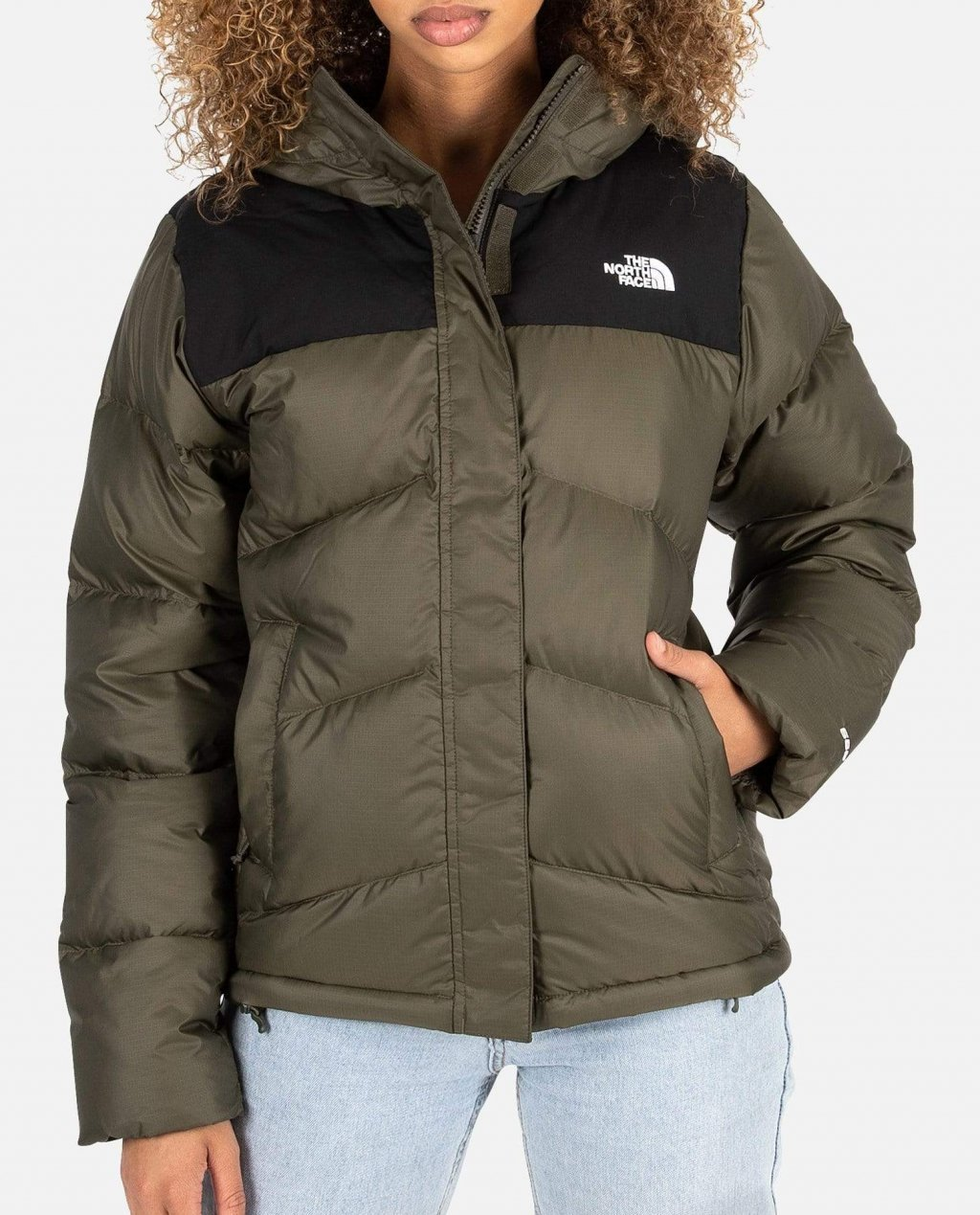 THE NORTH FACE Balham Insulated Jacket