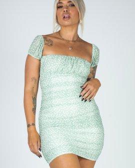 Tallula Mini Dress