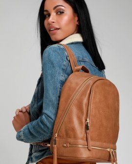 Tamaron Tan Mini Backpack
