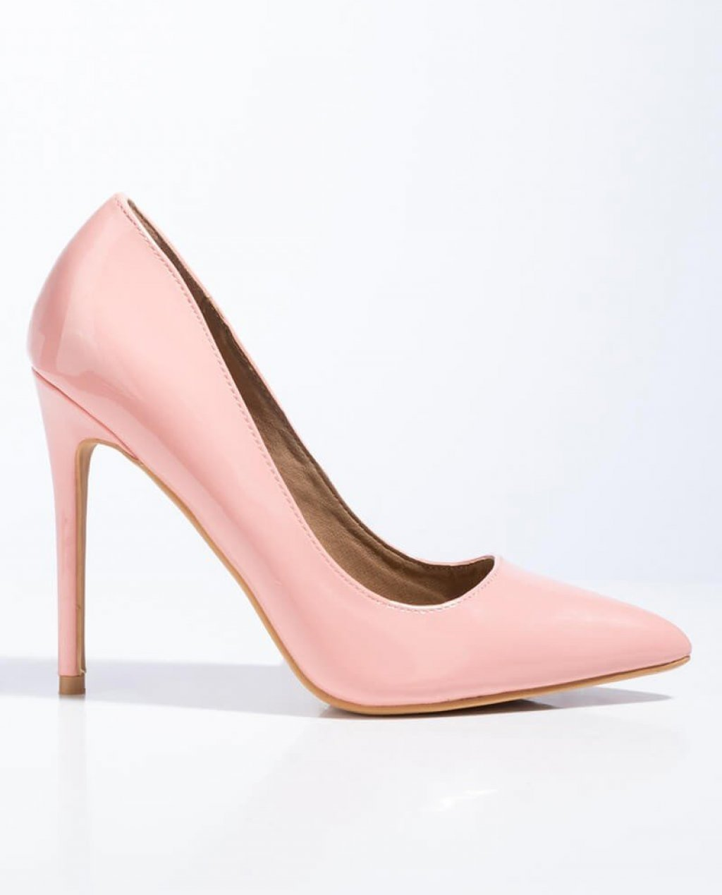 The Dream Girl Stiletto Pump