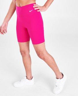 The Nike One Mid-Rise 7 Inch Training Bike Shorts