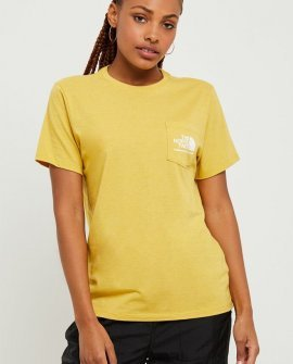 The North Face Tri-Blend Pocket T-Shirt