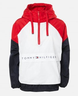 Tommy Hilfiger Women's Cory Packable Popover