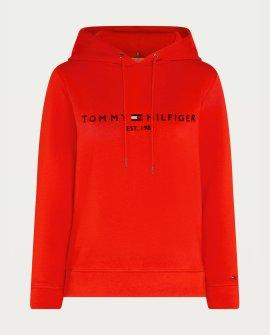Tommy Hilfiger Women's TH Essential Hilfiger Hoodie