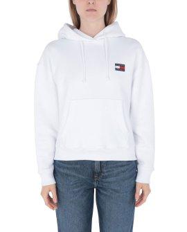 Tommy Jeans Badge Hooded Sweatshirt