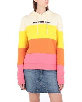 Tommy Jeans Hooded sweatshirt