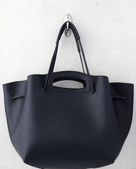 Too Haute to Handle Black Tote