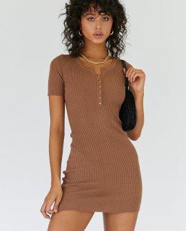 Valencia Mini Dress