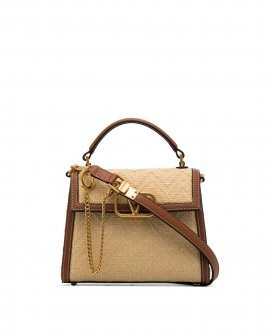 Valentino Garavani small VSLING tote bag