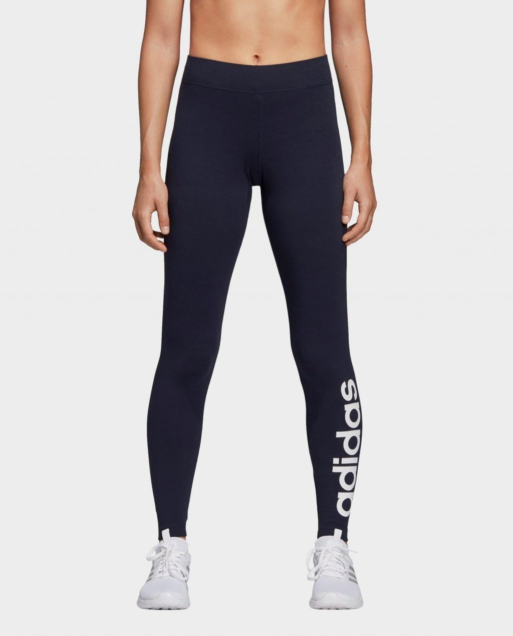 Women's ADIDAS Essentials Linear Leggings